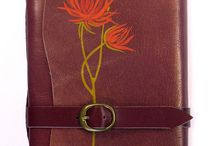 journals / by Cheryl Carroll