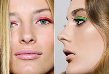 Eye Makeup Inspiration / by Poonam Jain