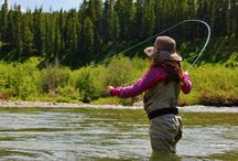 Activities / Things to do in the Glacier area while staying at St. Mary - East Glacier Park KOA / by St. Mary - Glacier Park KOA