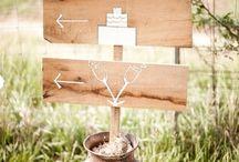Wedding Ideas / by Tishina Mindemann