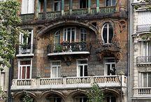 Paris / by Renee Johnson