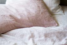 Linen / by Ola O'Cheallaigh