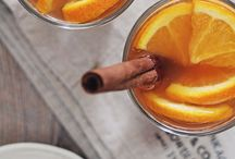 Fall Y'all / The best cozy fall recipes and seasonal decorating tips.  / by Hello Natural