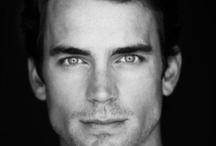 Men who are prettier than I am. / by Alyssa Murray