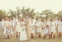 Wedding photography / by Christy Mayer