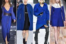 Fashion / International trends. / by Nanci Alves