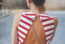 I <3 style / Trouver des inspirations pour m'habiller...mieux :) / by Con's Tance