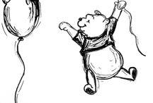 Everything Pooh / by Karen Lawson