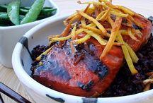 Food & Recipes / by Jennifer Higgison