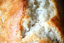 Breads / by melanie smith