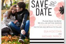 invitation idea / by Caitlin Regan
