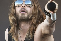 Oh Jared / by Emily Farrell