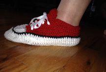 Pattern - Crochet  #Crochet #yarn / by DesignEssentials.biz