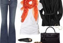 My Style / by Farrah Walker