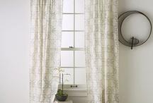 K guest room possibilities / by Michaela Warner