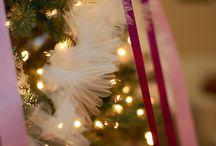 Christmas Stuff / by Cyndi Mehling