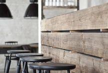 Cafe / by Eliza Morawska {white plate}