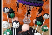 Cake Pops / by Christy Leigh
