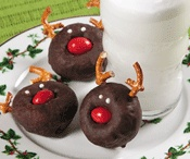 Christmas Treats / by Michelle Gram