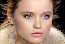 natural make up / by Josinella
