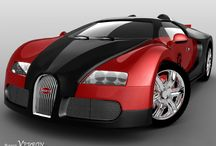 Bugatti / by DealerCenter