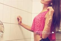 Tattoos and piercings <3  / by Jordan Diedrich