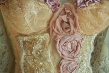 Clothing that is ART. / by Sue Anderson