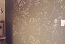 Nicole Bedroom Ideas / by Ashley Kalbrunner