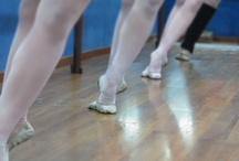 Ballet / by Silvina Canton Meyer