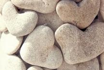 rock collecting / by Jan Berkowitz