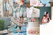 wedding / by Jennie Fenner
