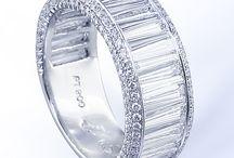 Jewelry / by Regina Combs