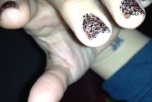 My Nails / by Cynthia Peralta-Murillo
