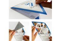 Creative branding stuff / by Mèo Tyn