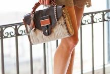 Fashionista / by Artemis Moshtaghian
