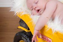 newborn photography / by Alexa Pond