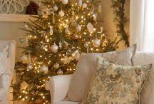 Christmas Cheer  / by Katalina Borja