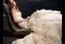 b's wedding- dresses. / by britt herrera