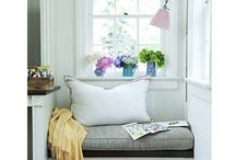 Beautiful Home ~ Nooks / by SE Ⓥ Grl