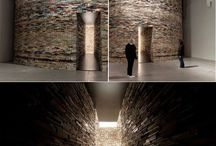 Inspired architecture / by Mary Louise Schumacher