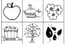 School ideas / by Ruth Powers