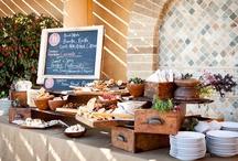 My Inspirational Food Board / Creative Food / by Noelle Salinas