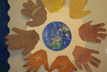 Celebrating Diversity / School Counseling Ideas / by Danielle Schultz School Counselor Blog