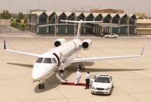Aeropuertos para Jets Privados / Fotos de Aeropuertos para Jets Privados / by Jets Privados 24