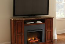 Fireplaces / by Beyond Stores