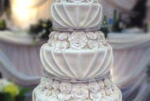 Cakes! / by Jill Shippy