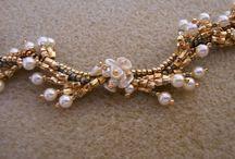 beads / by Mallory Fryz
