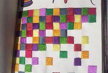 Wreck this journal / by Johanna Mason {Melanie Foreverdeen}