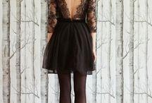 moda / modelos, vestidos, outfit / by golondrina azul