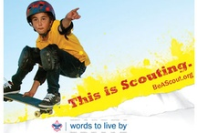 Promotional ideas / by Cub Scouts Ideas